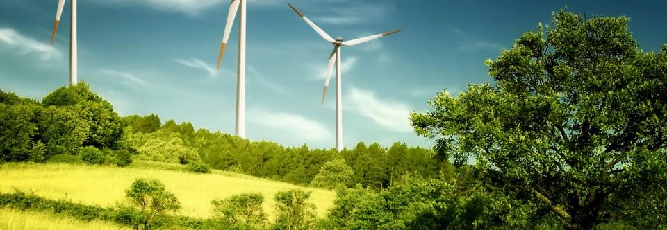 Nos Éoliennes