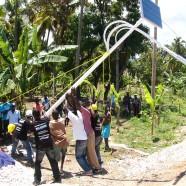 Projets de formation et soutien technique en Haïti partie 2